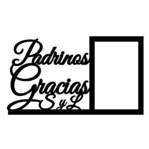 PADRINOS MARCO